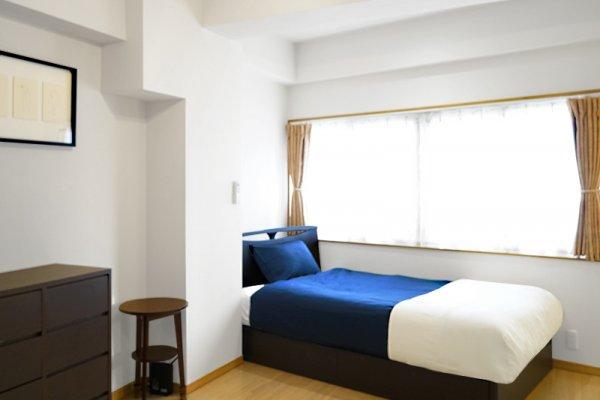 レジデンストーキョー中野・新宿 xx1号室