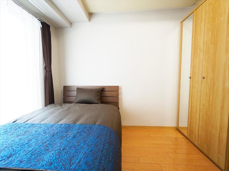 レジデンストーキョー錦糸町南 xx2号室
