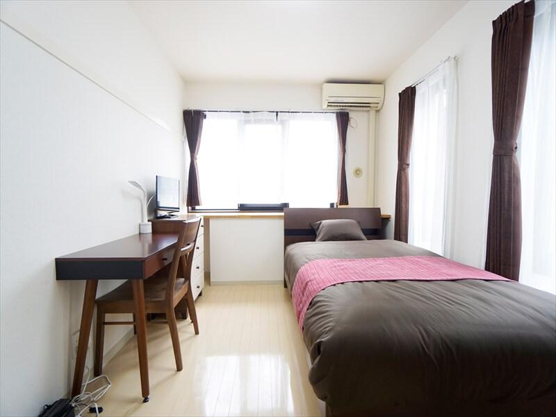 レジデンストーキョー東新宿 xx1号室