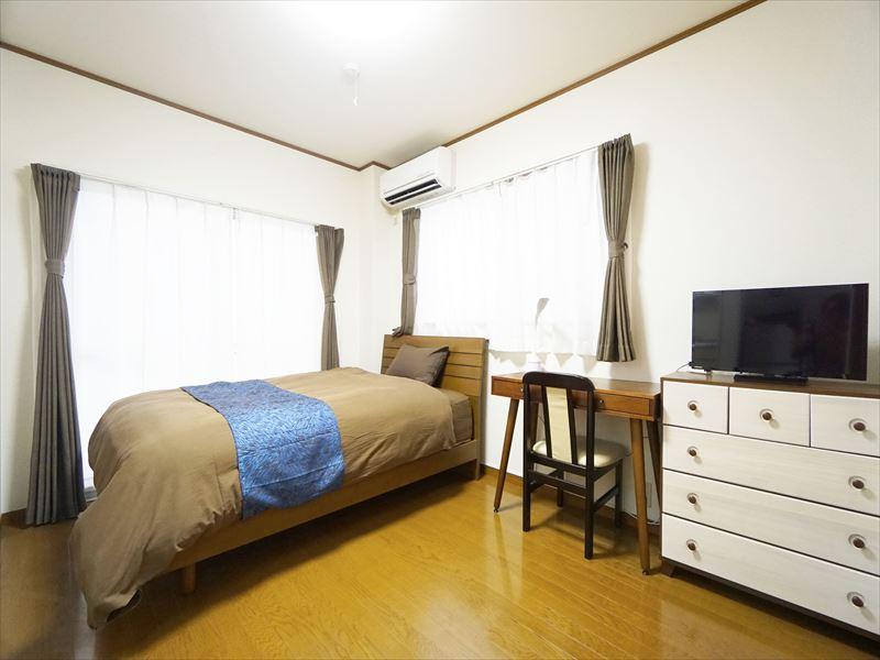 レジデンストーキョー品川大崎 xx1号室