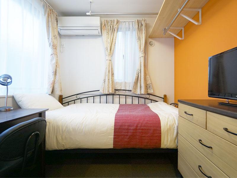 リーズナブルステイ板橋・志村 A-101,102,103号室