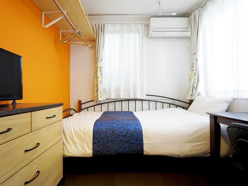 リーズナブルステイ板橋・志村 B-101,102,103号室