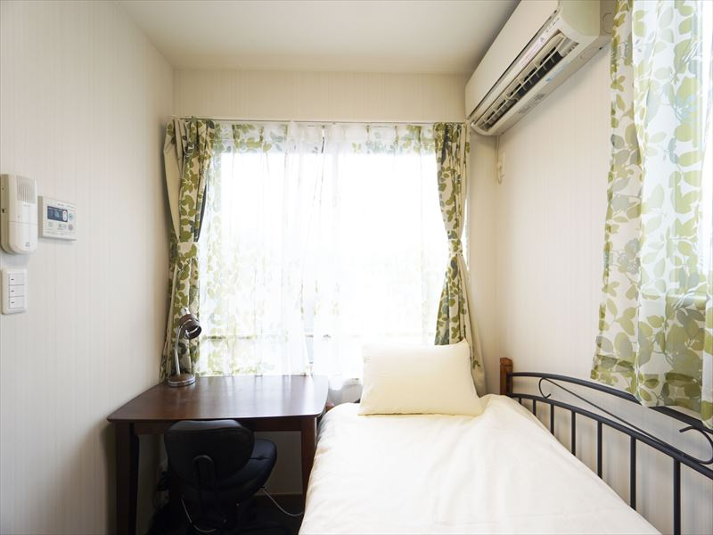 リーズナブルステイ板橋・志村 A-201,202,203号室