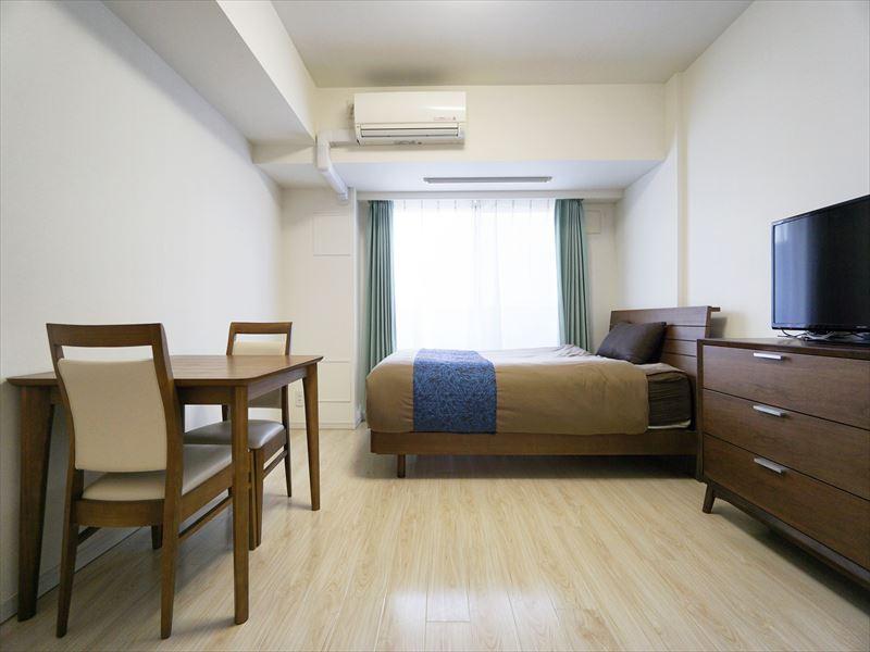レジデンストーキョー新宿イースト xx2号室