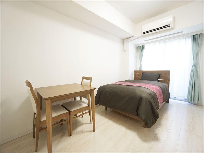 レジデンストーキョー新宿イースト xx3号室