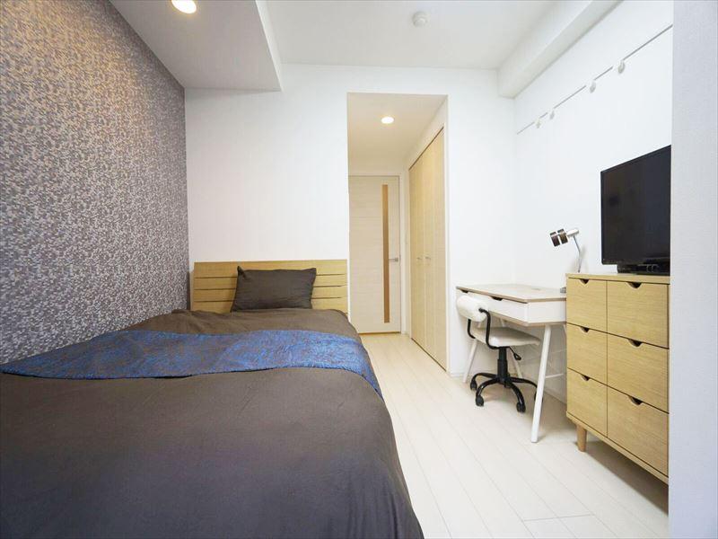 レジデンストーキョー田町・三田 xx3号室