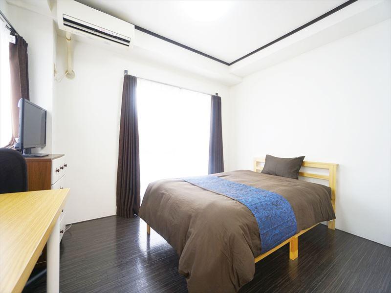 リーズナブルステイ渋谷・神泉 302号室