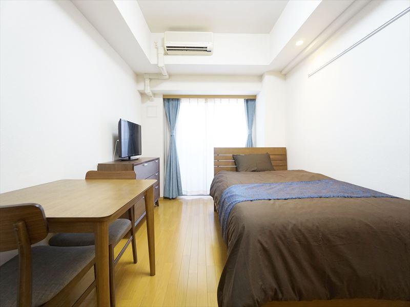 レジデンストーキョー西新宿 xx9号室