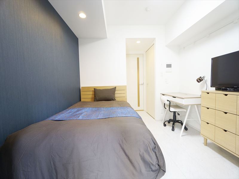 レジデンストーキョー田町・三田 xx1号室