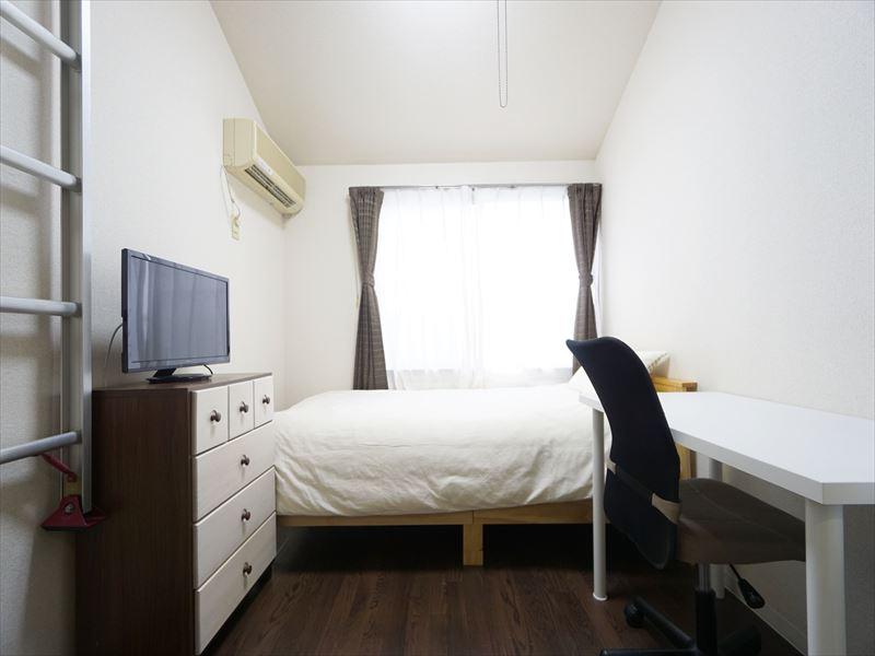リーズナブルステイ恵比寿 A-208号室