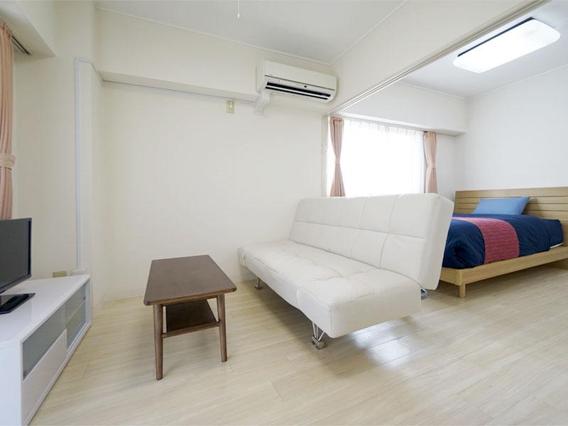 レジデンストーキョー表参道・西麻布 301号室