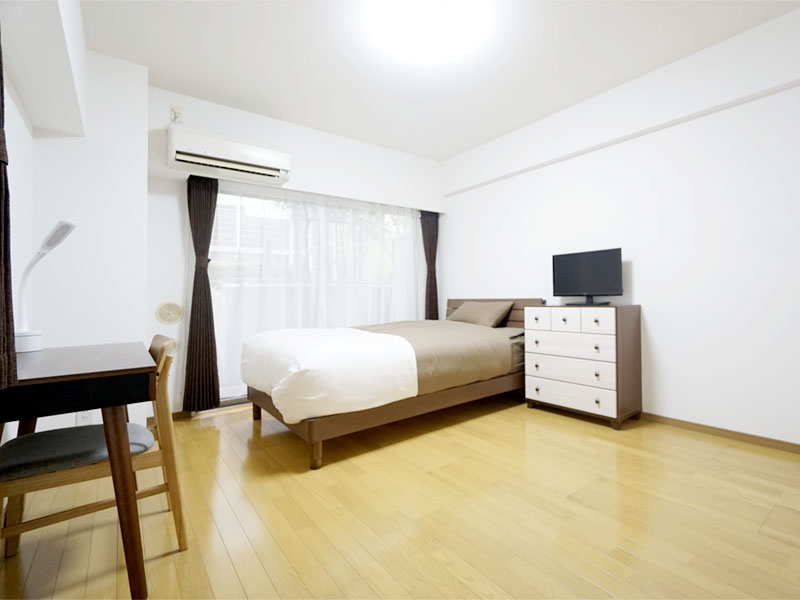 レジデンストーキョー東北沢 xx5号室