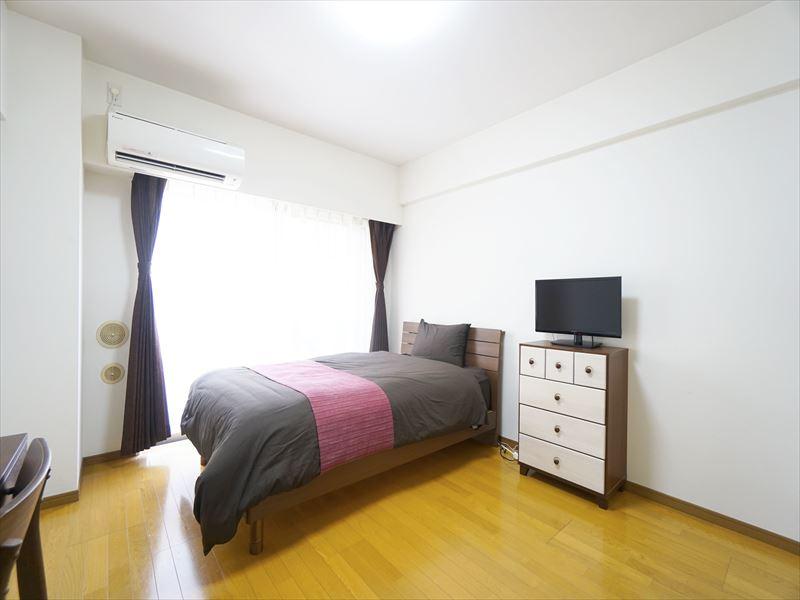 レジデンストーキョー東北沢 xx7号室