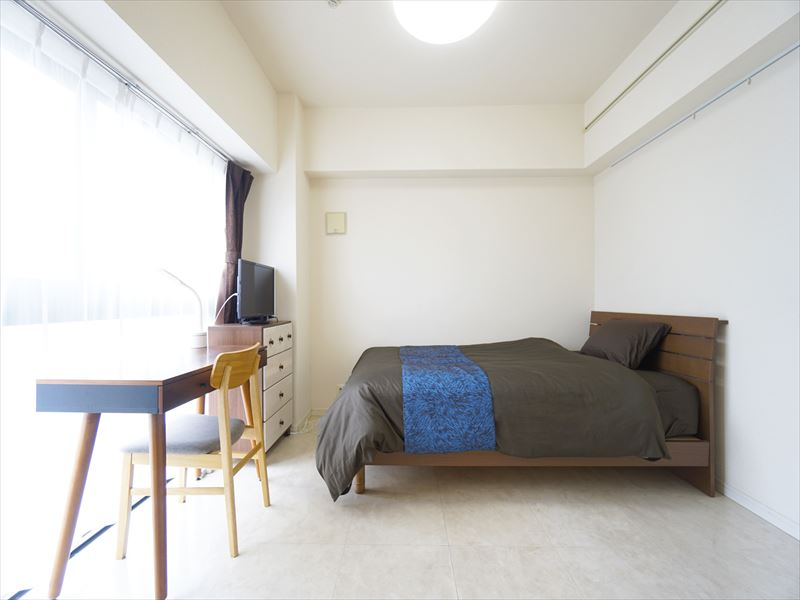 レジデンストーキョー東中野 xx7号室