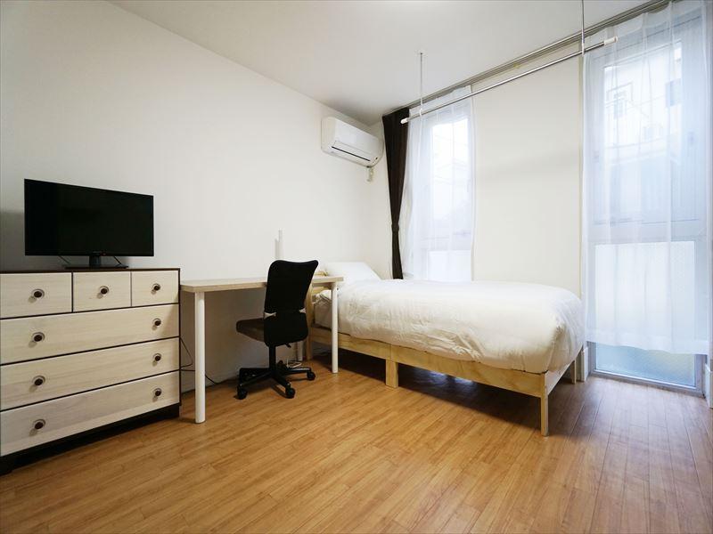 リーズナブルステイ新宿・初台 xx5号室