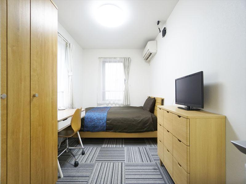 レジデンストーキョー蔵前 201,301号室