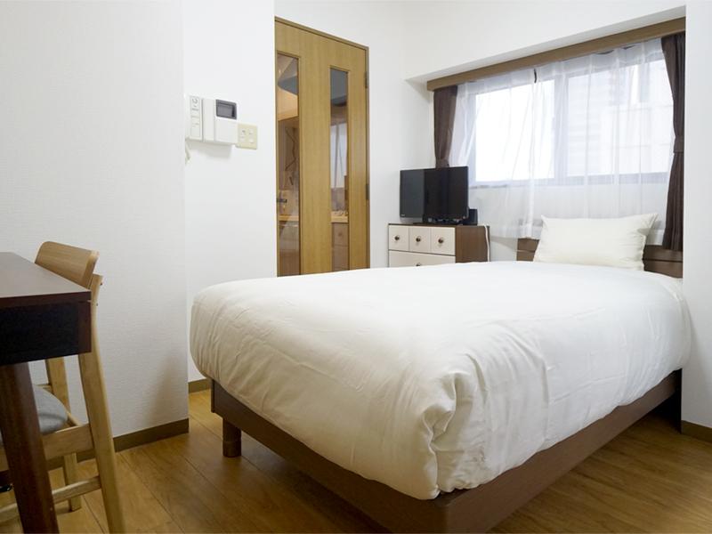レジデンストーキョー初台・西新宿 xx1号室