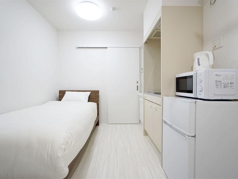 リーズナブルステイ笹塚 101号室