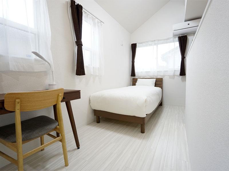 リーズナブルステイ笹塚 201号室
