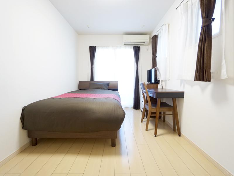 レジデンストーキョー駒沢大学 xx1号室
