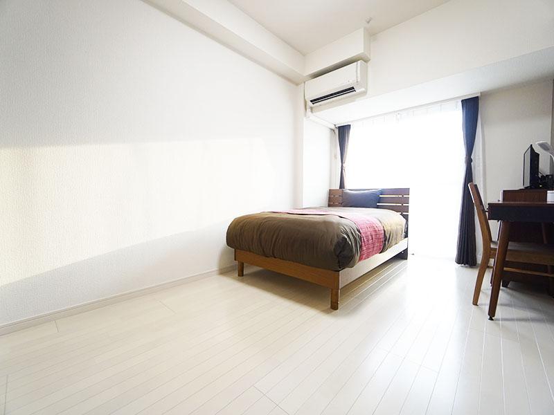 レジデンストーキョー西蒲田 xx2号室
